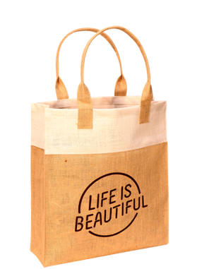Jute Bags India, Ecofriendly, Jute bags, cotton totes and canvas bag